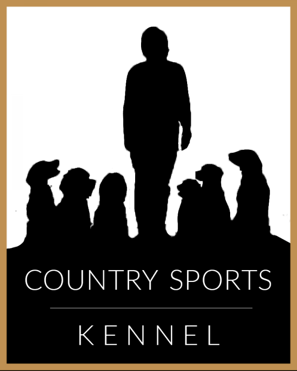 Country Sports Kennels logo